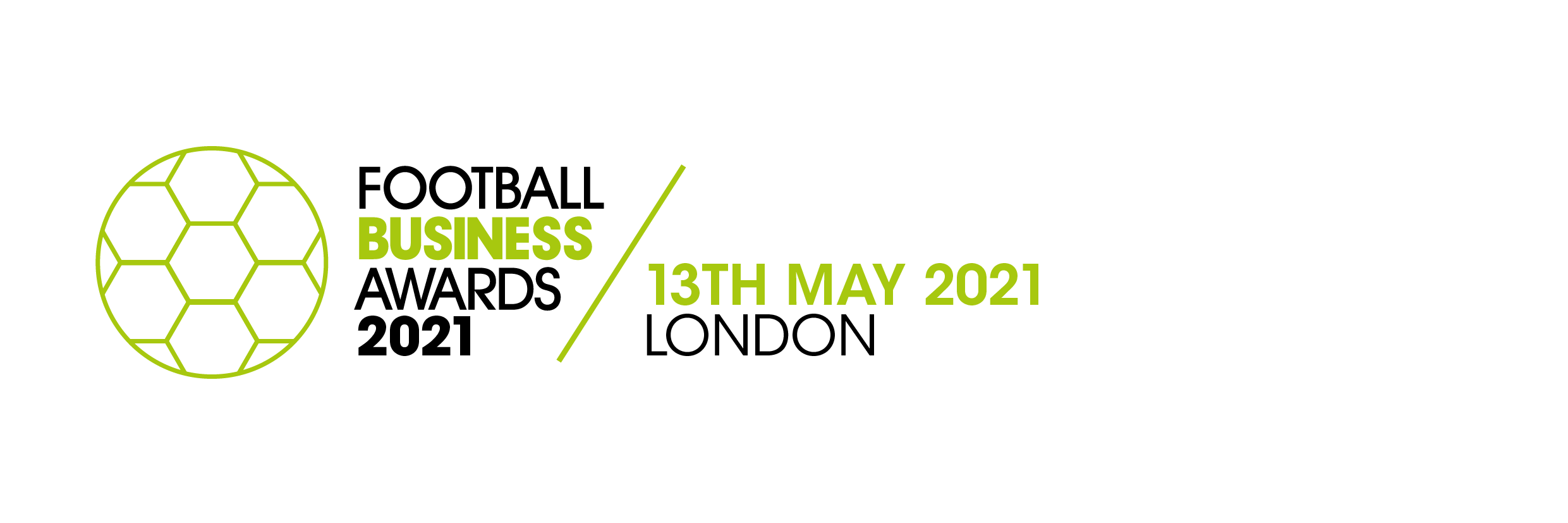 football business awards logo